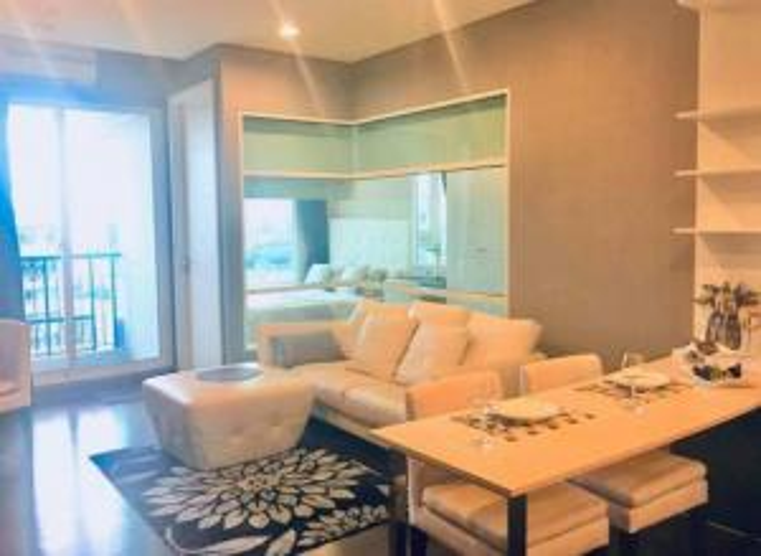 For RentCondoSukhumvit, Asoke, Thonglor : 3318-A😊 For RENT 1 bedroom for rent 🚄 near BTS Thong Lo 🏢 Ivy Thonglor 23 Ivy Thonglor 23 area: 43.00 sq m Rent: 37,000฿📞O88-7984117,O65-9423251✅LineID:@sureresidence