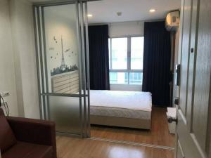 For RentCondoPattanakan, Srinakarin : 👍 Lumpini Ville Phatthanakan, New Petchburi, 7th floor, very comfortable