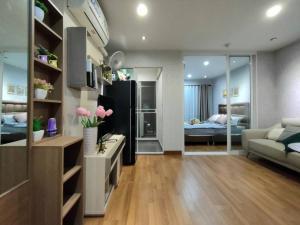 For RentCondoOnnut, Udomsuk : JE129 for rent Regent Home Sukhumvit 81.