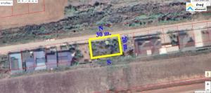 For SaleLandRangsit, Patumtani : Land for sale in Lam Luk Ka Khlong 12, Lam Sai Subdistrict, Lam Luk Ka District, Pathum Thani, 150 sq m. Filled, near Lam Sai Subdistrict Administrative Organization.