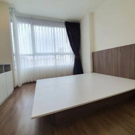 For RentCondoRattanathibet, Sanambinna : G 6018 💛 For rent U DELIGHT RATTANATHIBET Ready to move in