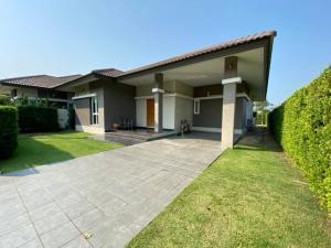 For SaleHousePattaya, Bangsaen, Chonburi : House for sale in Panalee Pattaya Sell loss