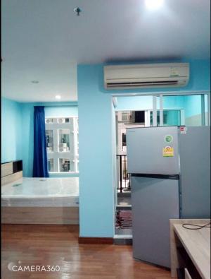 For RentCondoBang Sue, Wong Sawang : Condo for rent Regent Bangson