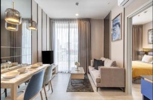 For RentCondoSukhumvit, Asoke, Thonglor : Beautiful room 🔥 urgent 🔥🔥🔥 #XT Ekkamai