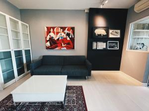 ขายคอนโดลาดพร้าว เซ็นทรัลลาดพร้าว : ถูกสุดในโครงการ 🔥 THE ROOM RATCHADA - LADPRAO / 1 BED (FOR SALE), เดอะ รูม รัชดา-ลาดพร้าว / 1 ห้องนอน (ขาย) NUB040