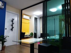 For RentCondoNakhon Pathom, Phutthamonthon, Salaya : Condo for rent Icondo Salaya 2