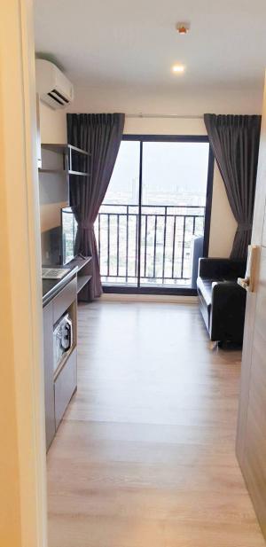 For RentCondoSamrong, Samut Prakan : Kensington Sukhumvit Thepharak for rent