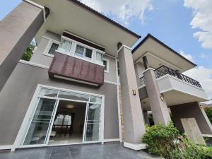 ขายบ้านเชียงใหม่ : ขายบ้านเชียงใหม่ โคตรใหญ่!+โคตรถูกที่สุดในโครงการ บ้านใหม่ไม่เคยอยู่! 303ตรม. ติดถ.สันกำแพงส.ใหม่  ม.เดอะบลิส กุลพันธ์วิลล์16 คุณหมิว 0986168829