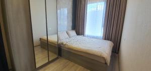 For RentCondoKasetsart, Ratchayothin : Condo for rent, Knightsbridge, Kasetsart, size 27 sqm, corner room, price 13,000, near Senanikom BTS, come fast, call 0808144488