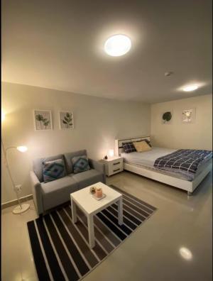 For RentCondoOnnut, Udomsuk : Condo for rent Regent 22 Sukhumvit 85 1 month insurance
