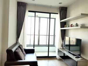 For RentCondoThaphra, Wutthakat : Condo for rent Ideo Sathorn-Thapra *near BTS Pho Nimit