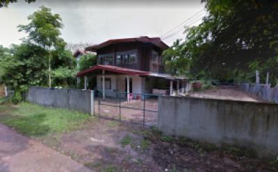 ขายบ้านสกลนคร : บ้านพร้อมที่ดิน 2 งาน อ. พังโคน จ. สกลนคร
