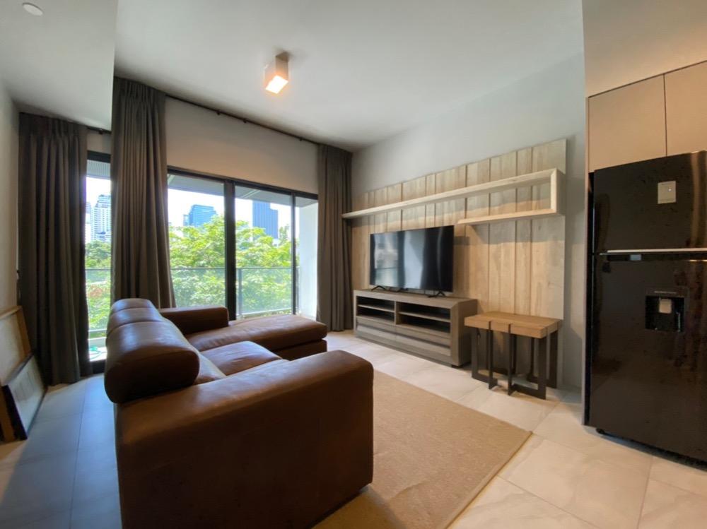 เช่าคอนโดสุขุมวิท อโศก ทองหล่อ : 🔥🔥Good taste 🔥🔥For Rent  2 Bedroom 86 Sq.m