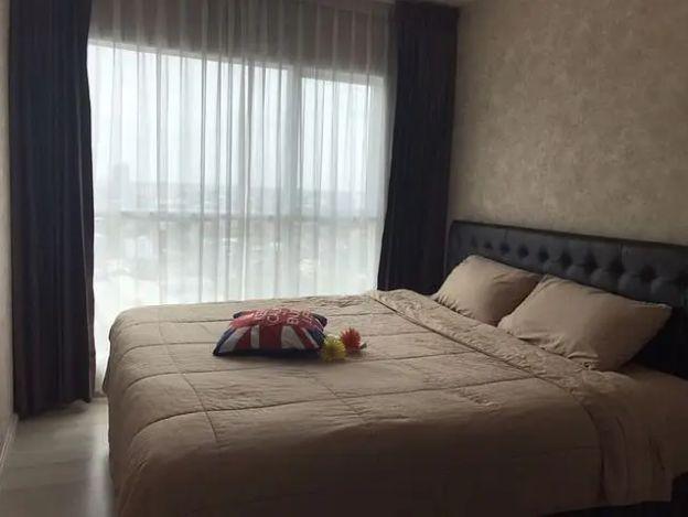For RentCondoRattanathibet, Sanambinna : G 6020 💛 For rent ASPIRE RATTANATIBET Ready to move in