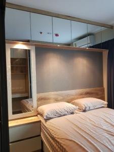 For RentCondoBang Sue, Wong Sawang : G 6026 💛 For rent The Stage Taopoon-Interchange Ready to move in