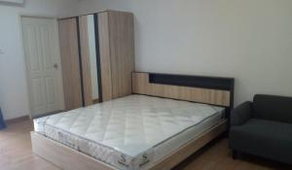 For RentCondoBang Sue, Wong Sawang : G 6027 💛 For rent SUPALAI VERANDA RATCHAVIPHA-PRACHACHUEN Ready to move in