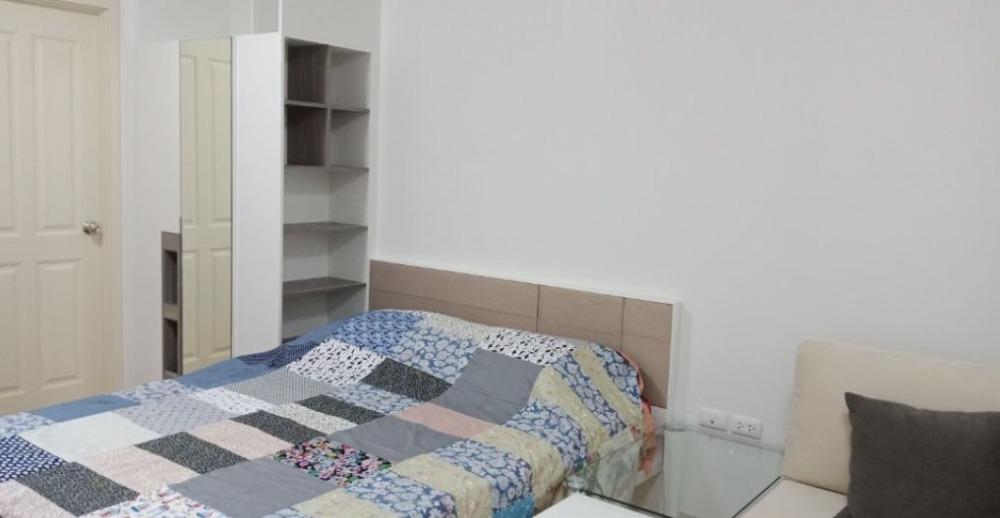 For RentCondoRattanathibet, Sanambinna : G 6030 💛 For rent Supalai Veranda Rattanathibet Ready to move in