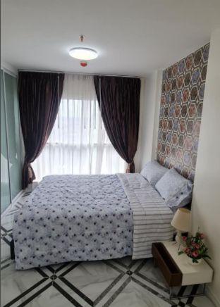 For RentCondoRattanathibet, Sanambinna : G 6032💛 Condo for rent Aspire Rattanathibet, beautiful room, ready to move in.