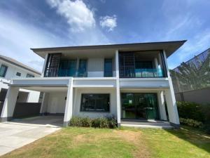 For SaleHouseNawamin, Ramindra : LBH0134 Single house for sale Burasiri Watcharaphon Village near Ramindra-At Narong expressway.