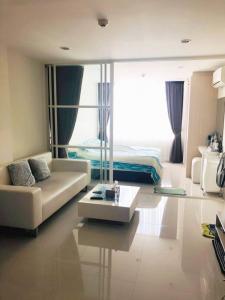 For SaleCondoPattanakan, Srinakarin : Condo for sale, Element Srinakarin, 1 bedroom, 39 sqm., Building 6, 4th floor, ready to move in, 2.9 million