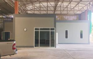 For RentFactoryChiang Mai : Factory for rent with a 3-bedroom house and a license to operate a factory group 2, Saraphi.