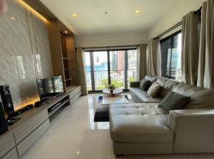 For RentCondoSukhumvit, Asoke, Thonglor : 🔥🔥 Noble Reveal { Rent } 2 Bedroom 2 Bathroom 88 Sq.m 🔥🔥