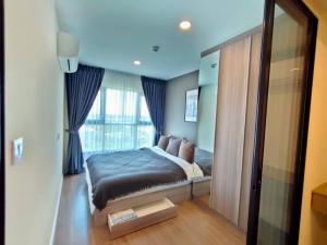 For RentCondoVipawadee, Don Mueang, Lak Si : SK03081 For rent The Origin Phahol - Saphanmai, size 28.58 sq.m., 9th floor**BTS Saiyud**