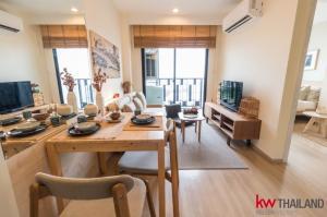 ขายคอนโดอ่อนนุช อุดมสุข : ARTEMIS Sukhumvit 77 condominium คอนโดมิเนียมห้องใหม่ใจกลางอ่อนนุช