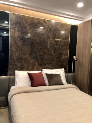 For RentCondoSiam Paragon ,Chulalongkorn,Samyan : Ashton chula 1 bedroom beautiful high floor