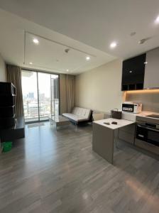 For SaleCondoBang Sue, Wong Sawang : Luxury condo for sale next to MRT Bang Pho 333 Riverside only 6,599,000 baht hot deal 🔥🔥