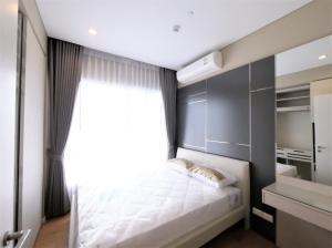 เช่าคอนโดลาดพร้าว เซ็นทรัลลาดพร้าว : ให้เช่า คอนโด เดอะ เซนต์ เรสิเดนเซส, 1 ห้องนอน ราคา 14,000 บาท/เดือน ใกล้ BTS 5แยกลาดพร้าว MRTพหลโยธิน