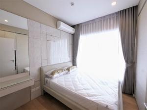 For RentCondoLadprao, Central Ladprao : For rent The Saint Residences, 1 bedroom 15,000 THB/month near BTS Ha Yaek Lat Phrao Station, MRT Phoholyothin
