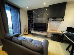 For RentCondoRama9, RCA, Petchaburi : For Rent Ashton Asoke-Rama 9 (40 sqm.)