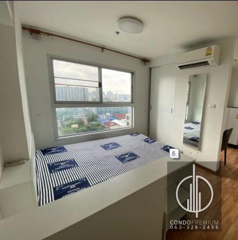 For RentCondoChengwatana, Muangthong : G 6046 💛 For rent THE TRUST CONDO NGAMWONGWAN Ready to move in