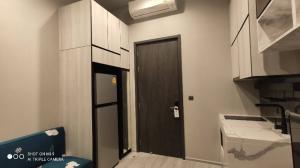 เช่าคอนโดอ่อนนุช อุดมสุข : 🔥 ราคาดีมาก ตกแต่งสวย พร้อมเข้าอยู่ ทำเลดี BTS ปุณณวิถี 🔥 พร้อมจบทุกดิว The Line Sukhumvit 101 1ห้องนอน 1ห้องน้ำ นัดชมได้ 24 ชั่วโมง Tel.088-111-3060
