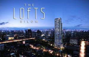 ขายคอนโดสีลม ศาลาแดง บางรัก : 💥ห้องหลุด Hot Deal 2 นอน simplex💥 The Loft Silom 67.12 ตร.ม. ทิศเหนือ ราคาร้อนน เพียง 13.9 ลบ. ติดต่อ ปูเป้ 089-7146565