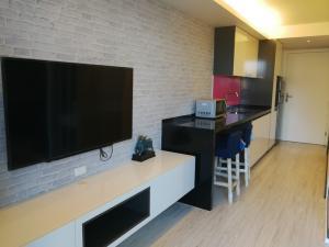 For RentCondoSapankwai,Jatujak : For rent, beautiful room, fully furnished