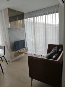 เช่าคอนโดสะพานควาย จตุจักร : ให้เช่าคอนโด เมโทร ลักซ์ โรสโกลด์ พหลฯ-สุทธิสาร (Metro Luxe Rose Gold Phahol - Sutthisan) 2 ห้องนอน  Condo for rent: Metro Luxe Rose Gold, Phahon-Suthisan, 2 bedrooms
