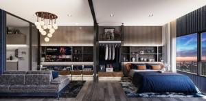 For SaleCondoThaphra, Wutthakat : Hot price!! 🔥Life Sathorn Sierra🔥 1 Bedroom plus 35 sq.m. 🔥 Price 3.43 million baht!! Great value on Ratchaphruek Road, 150 meters from Talat Phlu BTS 💥💥 Contact: 089-221-4242 💥💥