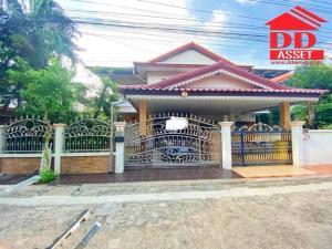 For SaleHouseBangbuathong, Sainoi : house for sale Chonlakan Village, Soi Bang Len 10, Bang Kruai - Sai Noi Road, Bang Yai, Nonthaburi