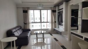 For RentCondoKasetsart, Ratchayothin : 2 bedrooms for rent - Lumpini Place Ratchayothin, BTS Ratchayothin