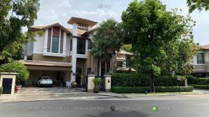 ขายบ้านสุขุมวิท อโศก ทองหล่อ : Baan Sansiri Sukhumvit 67 - Luxury Single House / Ready To Move In / Private Pool
