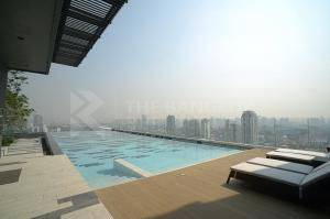 For SaleCondoRatchathewi,Phayathai : Shock Deal!! 2 Beds 20+ High Floor Condo for Sale Near BTS Victory Monument - RHYTHM Rangnam @10.85MB