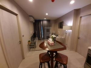 For RentCondoSukhumvit, Asoke, Thonglor : For Rent Rhythm Sukhumvit 36-38 (Thonglor) (55 sqm.)