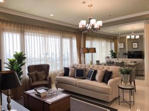 For RentCondoWitthayu,Ploenchit  ,Langsuan : Condo for rent, Amanta Lumpini, 2 bedrooms, elegant decoration, near Lumpini, Sathorn, Silom, near MRT, river view