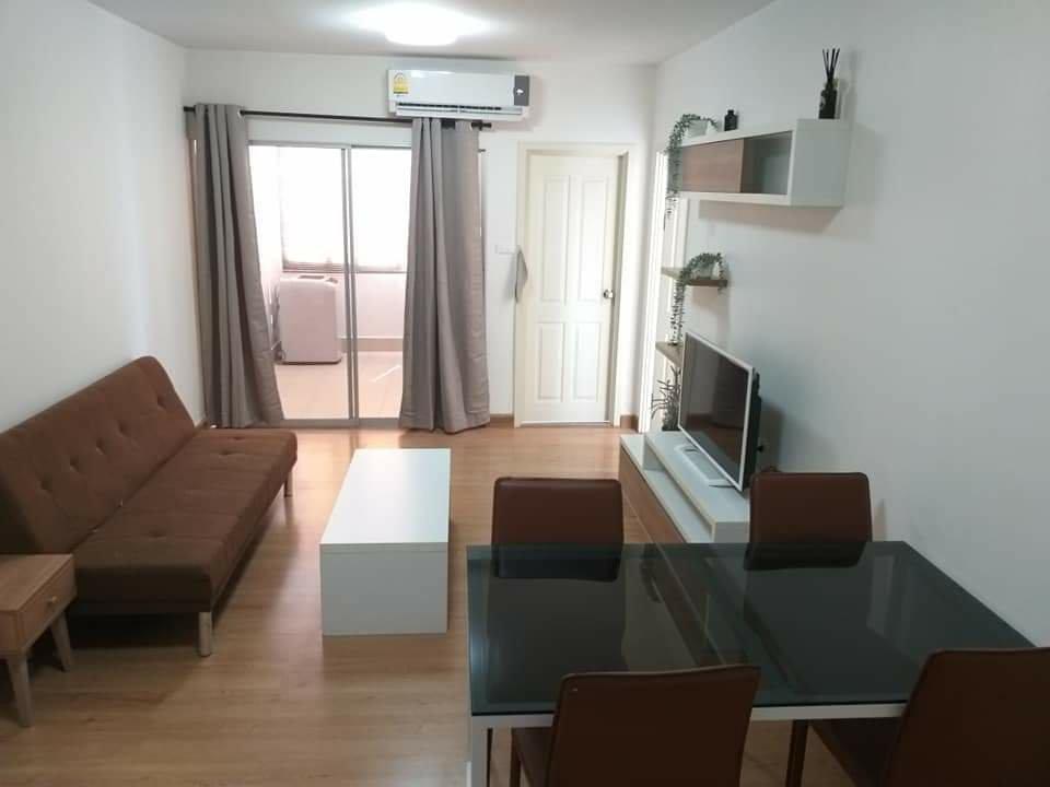 For RentCondoRattanathibet, Sanambinna : 2 bedroom for rent bts tiwanon Supalai Vista @ Tiwanon