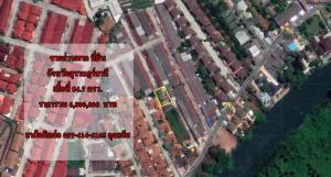 For SaleLandSamui, Surat Thani : S1169 Very urgent sale, land, Surat Thani province, Ms. 097-414-6165.