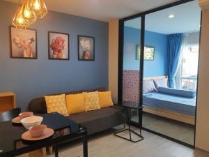 For RentCondoOnnut, Udomsuk : [ Regent Home Sukhumvit 97/1 ] Nice 1 Bedroom unit for RENT / near BTS Bang Chak