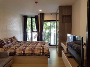 For RentCondoVipawadee, Don Mueang, Lak Si : Condo for rent kensington phaholyothin 63