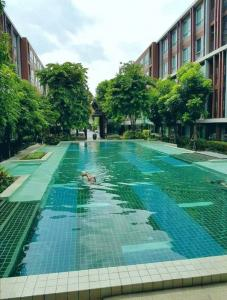 For SaleCondoChiang Mai : Beautiful condo for sale at D//'VIENG Santitham, close to the old town, Chiang Mai